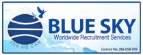 Blue Sky International Pvt. Ltd.